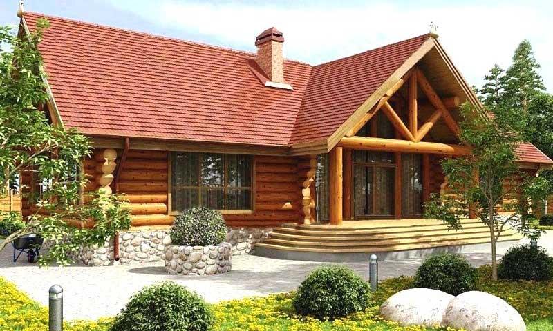 Готовый проект дома H11 с ценой, реализация и интерьер